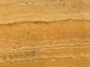 Đá Yellow Travertine